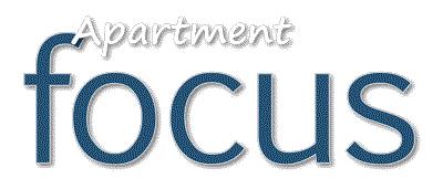 Apartment Focus magazine logo