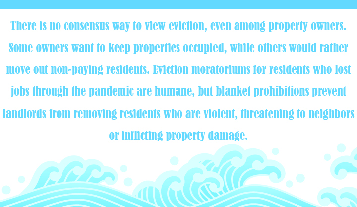 eviction quote