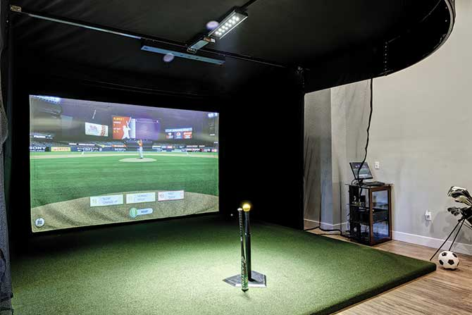 Borden-Luxury-Apartments-Baseball-Simulator